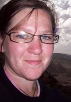 A photo of Kara who is one of our Grammar and Mechanics tutors
