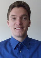 A photo of Jozef Engel who is one of our ACT Science tutors in Seattle, WA
