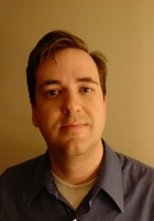 A photo of Jonathan who is a Washington DC  GRE tutor