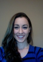 A photo of Nicole  who is one of our tutors in Philadelphia, PA