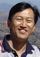 A photo of Chaur-Ming who is one of our Calculus tutors in San Diego, CA