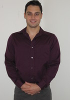 A photo of Graham who is one of our Trigonometry tutors