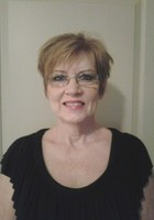 A photo of Maryellen who is one of our tutors