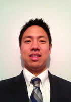A photo of Gary who is one of our LSAT tutors in New York City, NY