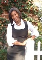A photo of Ashley who is one of our Math tutors in Atlanta, GA