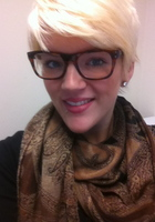 A photo of Whitney who is one of our Reading tutors in New York City, NY