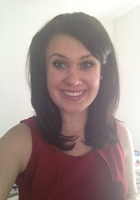A photo of Nicole who is one of our Reading tutors in Phoenix, AZ