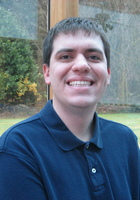A photo of Colin who is one of our Math tutors in Seattle, WA