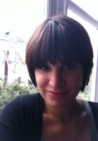 A photo of Allison who is one of our SAT Writing tutors in New York City, NY