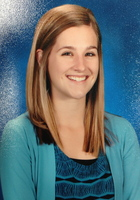 A photo of Courtney who is one of our Reading tutors in Phoenix, AZ