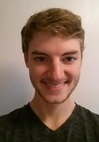 A photo of James who is one of our Trigonometry tutors in Seattle, WA
