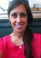 A photo of Stephanie who is one of our English tutors in New York City, NY