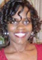 A photo of Lenora who is one of our Elementary Math tutors in St. Louis, MO