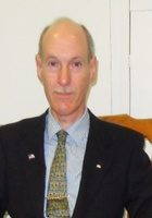 A photo of John who is one of our Organic Chemistry tutors