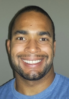 A photo of Michael who is one of our English tutors in Dallas Fort Worth, TX