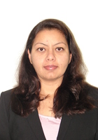 A photo of Anju who is one of our Science tutors in New York City, NY