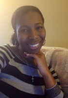 A photo of Akuoma who is one of our Reading tutors in Atlanta, GA