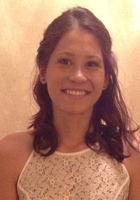 A photo of Jennifer who is one of our SAT tutors in New York City, NY