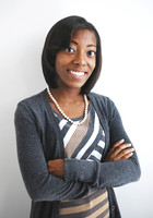 A photo of Rashida who is one of our Reading tutors in Atlanta, GA