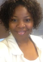 A photo of Shalon who is one of our English tutors in Dallas Fort Worth, TX