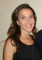 A photo of Emily who is one of our GMAT tutors in New York City, NY