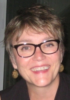 A photo of Dr. Karen who is one of our Grammar and Mechanics tutors in Seattle, WA