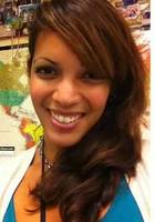 A photo of Zarrin who is one of our Spanish tutors in Houston, TX