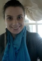 A photo of Anna who is one of our Grammar and Mechanics tutors