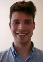 A photo of Zachary who is one of our Microbiology tutors in New York City, NY