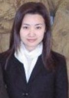 A photo of Jessica who is one of our Mandarin Chinese tutors