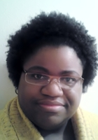 A photo of Andrea who is one of our Reading tutors in Atlanta, GA