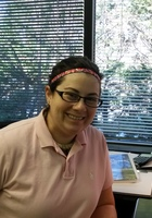 A photo of Lori who is one of our Trigonometry tutors in Washington DC