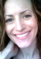 A photo of Jennifer who is one of our Phonics tutors in New York City, NY