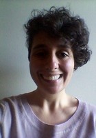 A photo of Sara who is one of our Social studies tutors in St. Louis, MO