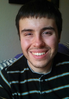 A photo of Adam who is one of our Elementary Math tutors in St. Louis, MO