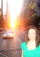 A photo of Karen  who is one of our MCAT tutors in New York City, NY