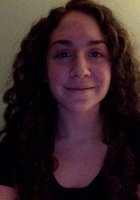 A photo of Laura who is one of our tutors in Wayne, NJ