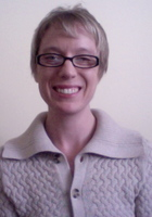 A photo of Kathryn who is one of our Writing tutors