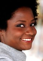 A photo of Malaika who is one of our tutors