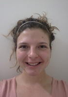 A photo of Chelsea who is one of our Essay Editing tutors