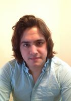 A photo of Juan  who is one of our Languages tutors