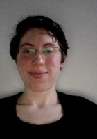 A photo of Madeleine  who is one of our SAT Writing tutors in New York City, NY