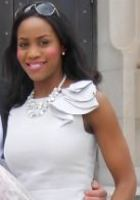 A photo of Adaobi who is one of our Calculus tutors in New York City, NY