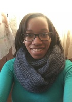 A photo of Sherise who is one of our ISEE tutors in New York City, NY