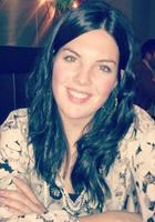 A photo of Emily who is one of our Spanish tutors