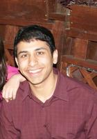 A photo of Nabil who is one of our Reading tutors in Atlanta, GA