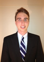 A photo of Jack who is one of our Spanish tutors in Washington DC