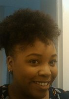 A photo of Brandi who is one of our Essay Editing tutors in New York City, NY