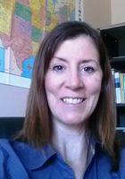 A photo of Cherie who is one of our Science tutors in Anaheim, CA