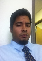 A photo of Adrian who is one of our Math tutors in Garland, TX